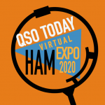 Via the ARRL: More than 12,000 Register Early for QSO Today Virtual Ham Expo