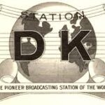 Amateur Radio in Pittsburgh to Celebrate KDKA Centennial