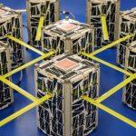 Via the ARRL: Interactive LightCube Satellite Set to Launch in Late 2022