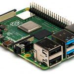Via HACKADAY: Raspberry Pi Enters Microcontroller Game with $4 Pico